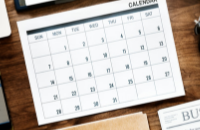 PROPOSED DRAFT CALENDARS FOR 2019-2020 & 2020-2021 SCHOOL YEARS