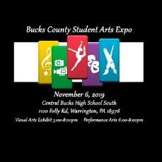 IMAGE OF STUDENT ART EXPO