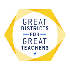 "COUNCIL ROCK SCHOOL DISTRICT EARNS ""GREAT DISTRICT FOR GREAT TEACHERS"" DESIGNATION"