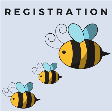 KINDERGARTEN AND NEW FIRST GRADE STUDENT REGISTRATION BUZZ