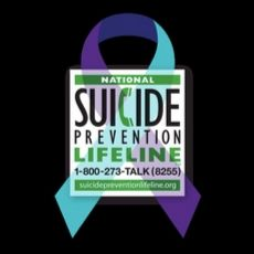 Image of Suicide Prevention Hotline