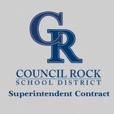 BOARD ANNOUNCES AGREEMENT WITH SUPERINTENDENT ROBERT FRASER FOR NEW FIVE-YEAR CONTRACT