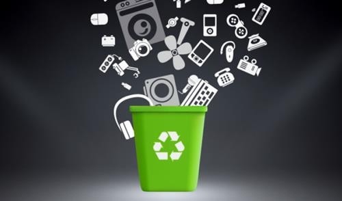 CR COMMUNITY E-WASTE RECYCLING EVENT JUNE 9TH, 9 AM  - 1 PM