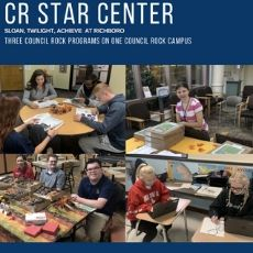 NOVEMBER 7TH CR STAR CENTER FORUM PRESENTATION AND MEETING VIDEO