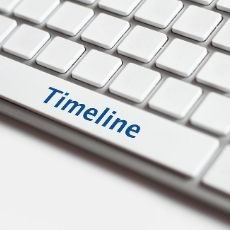 IN-PERSON LEARNING TIMELINE AND TARGET DATES