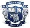 CR North Logo
