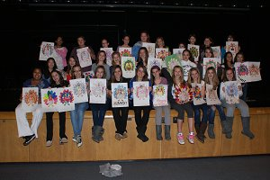 SADD Turkey Day poster contest