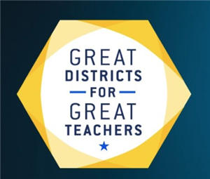 great districts logo