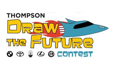 DRAW THE FUTURE CONTEST