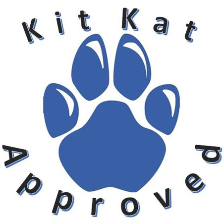 Wildcat paw, Kit Kat Approved