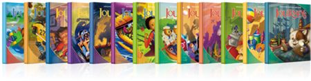 journeys books