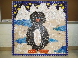 Flipper the Penguin
