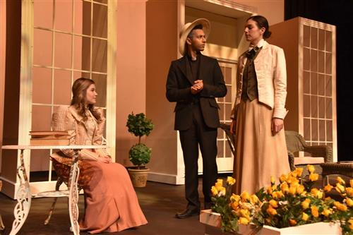 The Importance of Being Earnest - 2016