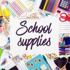 2020-2021 Grade Level Supply Lists