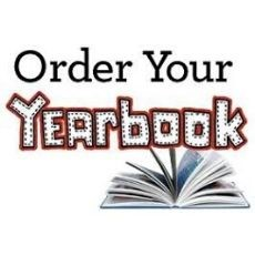 2019-2020 Yearbook Orders