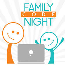 CR's FAMILY CODE NIGHT