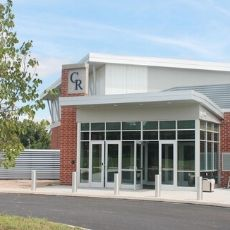 This is an image of Wrightstown Elementary School