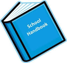 WES 2018-2019 STUDENT/PARENT HANDBOOK WITH ADDENDUM