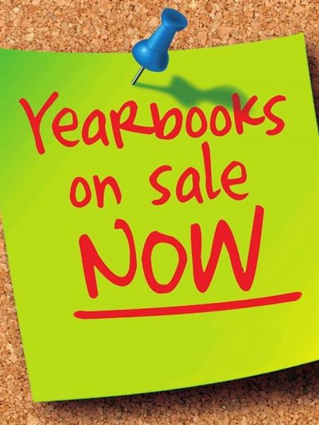 ORDER YOUR WES YEARBOOK
