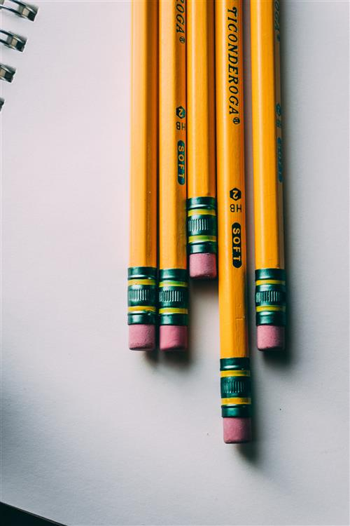 Image of Pencils