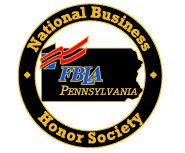Business Honor Society Logo