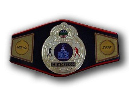 Go for the Belt!