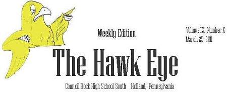 The Hawk Eye