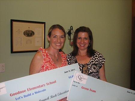 cref grant recipients