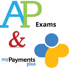AP logo and My Payment Plus logo together