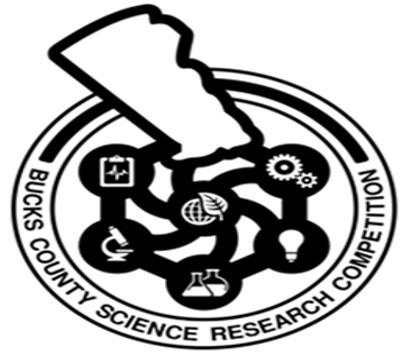 Bucks County Science Research Logo