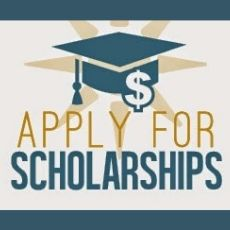 The local scholarship packet is available in the Career Center beginning 2/20/2020 until 3/26/2020.
