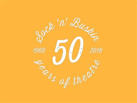 Sock 'N' Buskin 50th Anniversary Gala