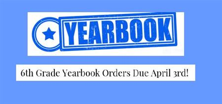 Yearbook Sales 2016-17