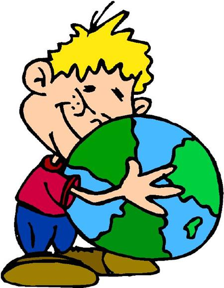 Go Green / Earth Week