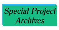 special project archives
